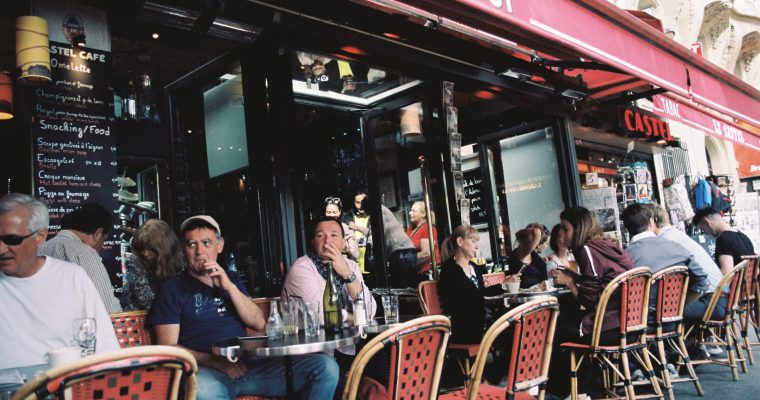 13 Things to Do in Paris for $30 or Less